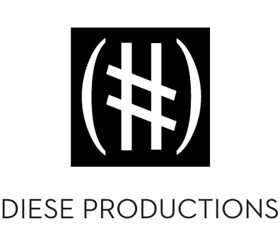 logo Dièse Productions